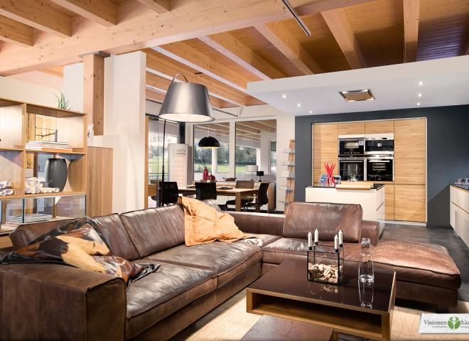 Wohnzimmer Raum
